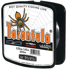 Tarantula  fishing line